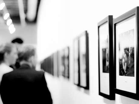 15e Salon de la Céramique contemporaine - Pont-de-l'Arche