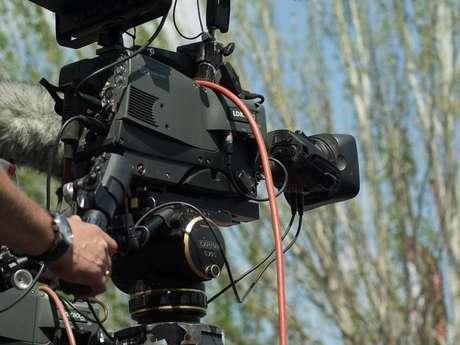 Projection film documentaire - Pont-de-l'Arche