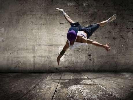 Spectacle de danse Le jour se rêve