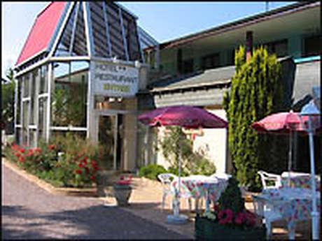 Restaurant des Deux Sapins