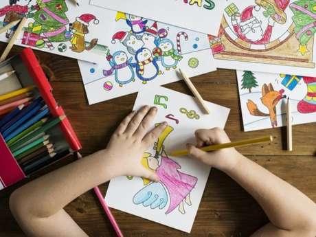Ateliers créatifs - Alizay