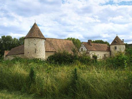 Pagnol en vallée d'Eure