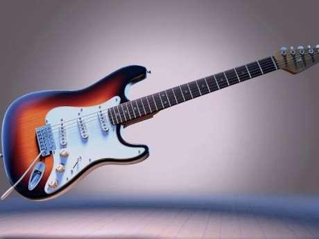 Soirée blues rock