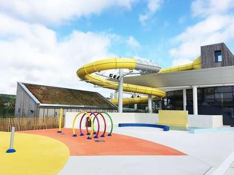 Centre Aquatique Aquaval