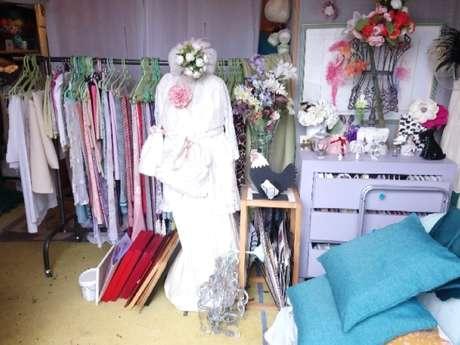 L'érablière, atelier-boutique de créations textiles pour la maison