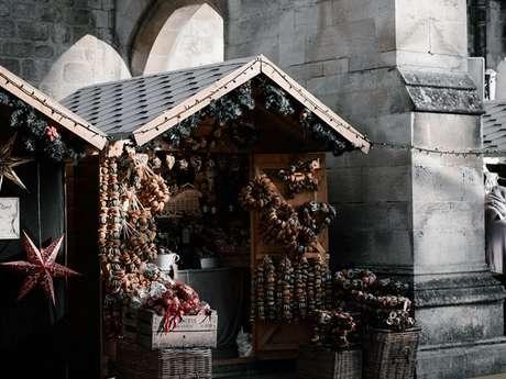 Marché de Noël - Igoville