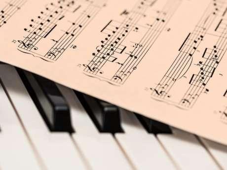 Spectacle musical Je vous aime à partir de 5 ans