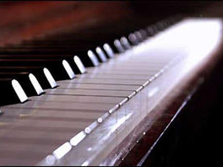 6ème festival des grands amateurs de piano - Louviers