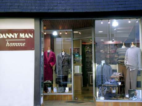 Danny Man