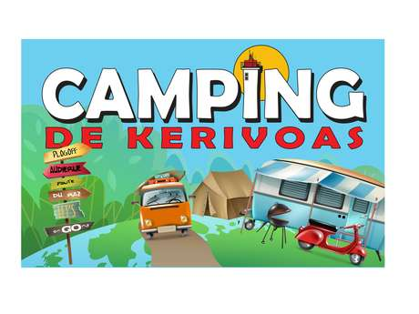Camping de Kerivoas