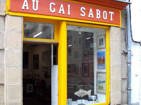 "Galerie ""Au Gai Sabot"""