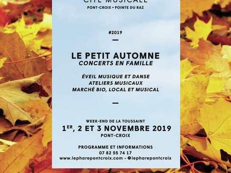 Sieste Musicale : L'écho du silence - Le Petit Automne