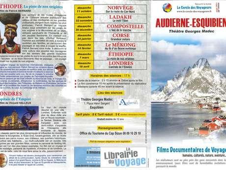 Ciné-conférence : Corse - Grandeur nature