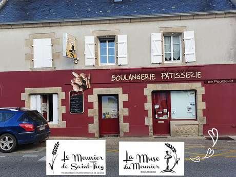 Boulangerie La Muse du meunier