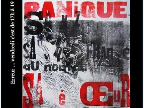 """Exposition """"Les 150 ans de la Commune de Paris"""" - Art'Ria"""