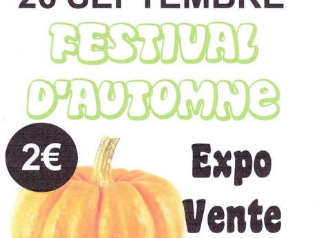Festival d'Automne