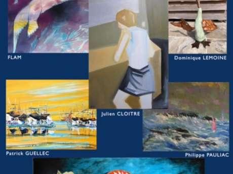 """Galerie d'art """"La Galerie"""" - L'art chez vous"""