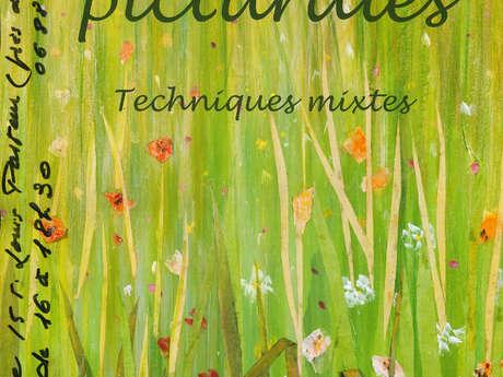 Atelier Peinture Hélène Brusq