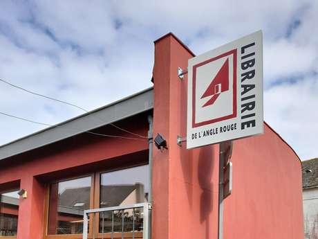 Librairie de l'Angle Rouge