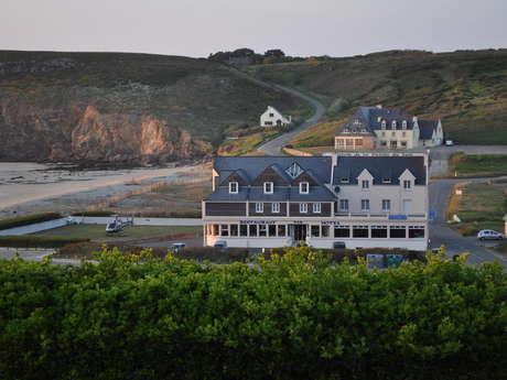 Hôtel - restaurant de la Baie des Trépassés