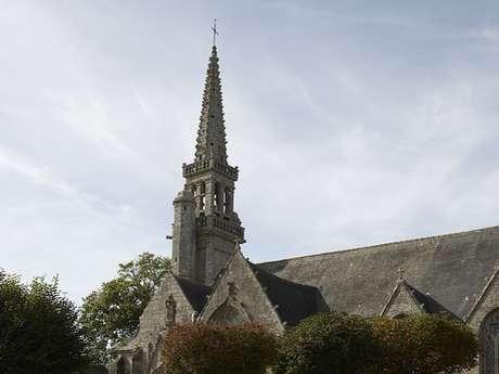 Eglise Notre-Dame du Juch