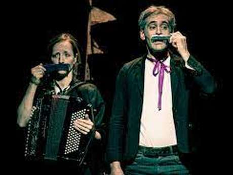 """Théâtre - """"La Méningite des Poireaux"""""""