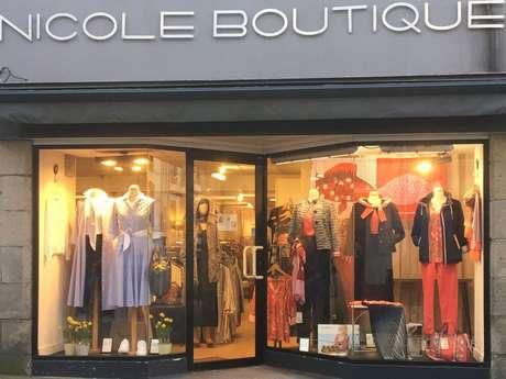 Nicole Boutique