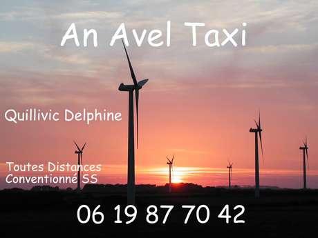 An Avel Taxi