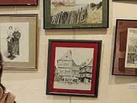 Biennale des artistes amateurs