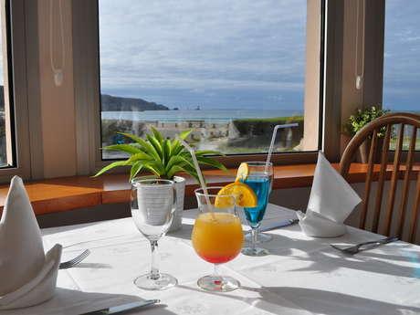 Hôtel-Restaurant de la Baie des Trépassés