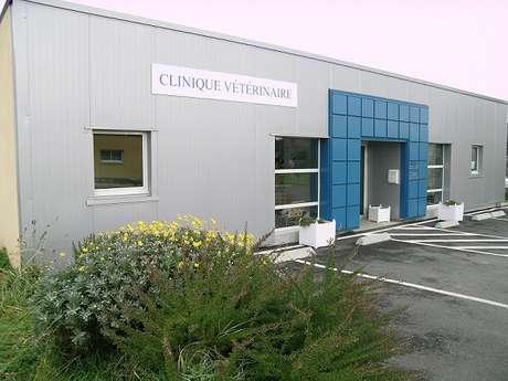 Clinique vétérinaire de Laneon-Pont Croix