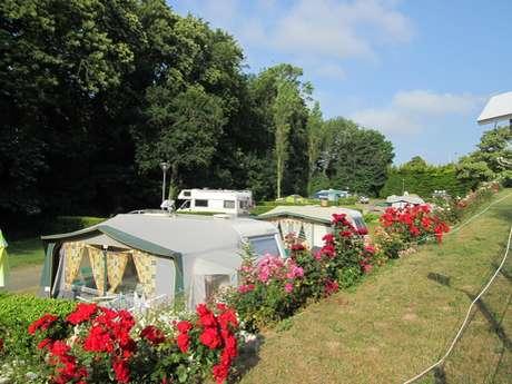 Camping Municipal de Lézardrieux