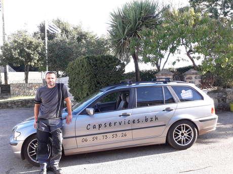 Cap Services