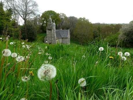 Chapelle St Lavan