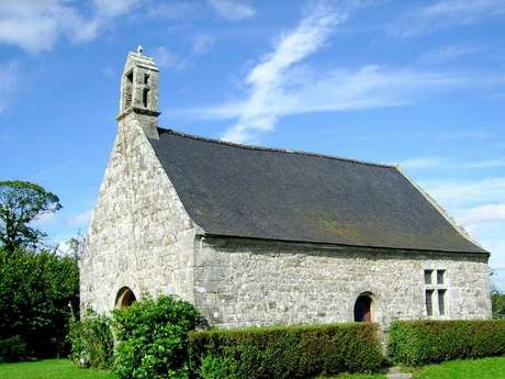Chapelle St Yves à Trogorre
