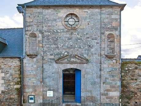 Chapelle des Paulines