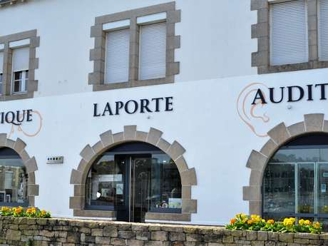 Optique Laporte Audition