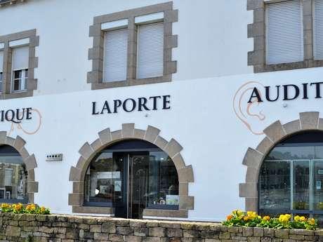 Optique Laporte Audition