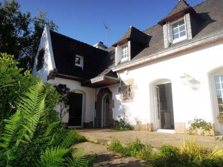 Agence L'Immobilier de la côte - 300