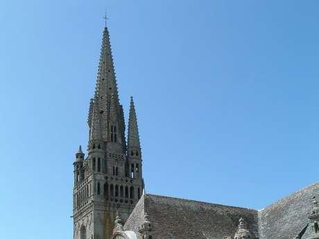 Eglise Saint-Herlé