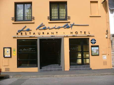 Hôtel - Restaurant Le Kériolet