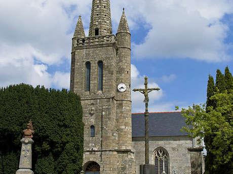 Eglise Saint-Chéron
