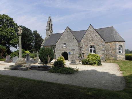 Eglise Saint-Ezéchiel