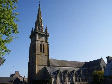 Eglise Saint-Brandan