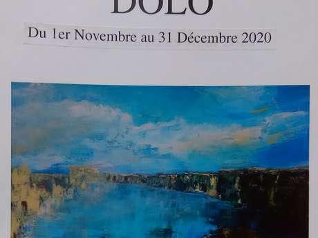 Exposition Dolores Michel - Fermée