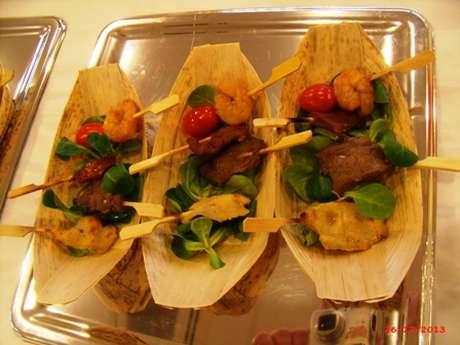 Karaez Thaï Food