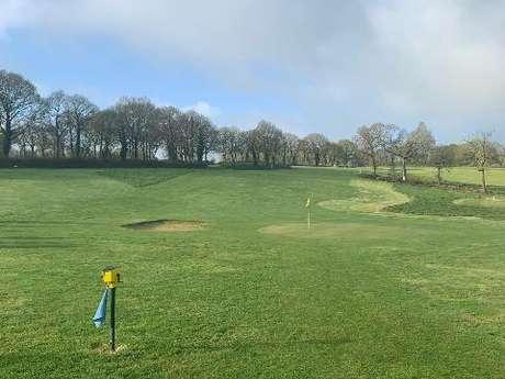 Initiations gratuites à Carhaix Golf