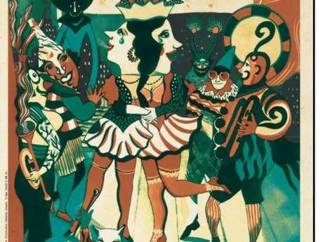 """Le Carnaval """"Les Gras"""" de Douarnenez (édition annulée)"""