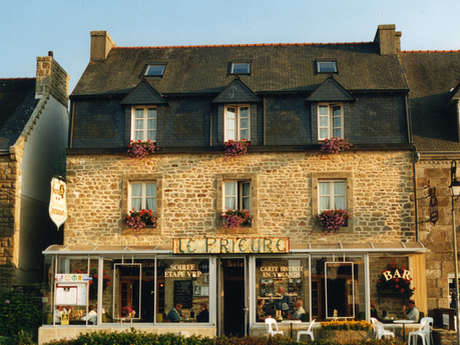 Hôtel - restaurant Le Prieuré