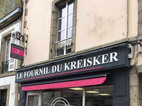 Boulangerie du Kreisker